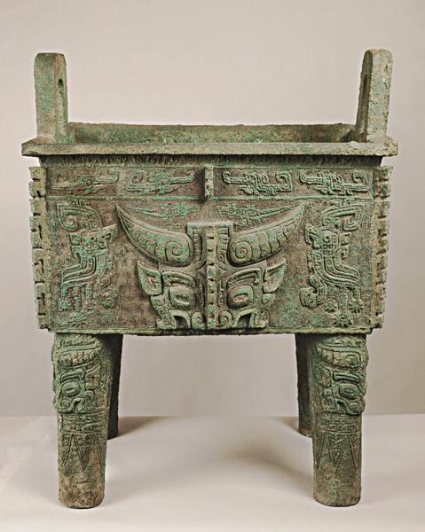 2015 殷墟文物國寶展