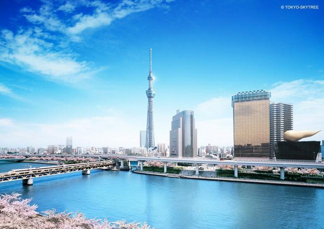 東京天空樹634M