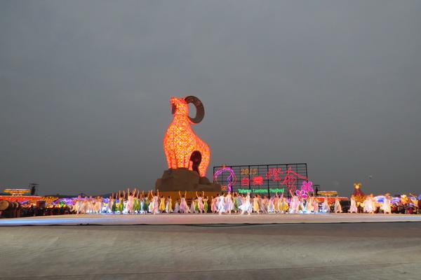 台灣青年舞團