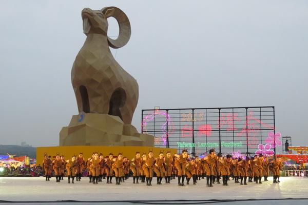 台中青年高中舞蹈團