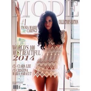 Models - 2014 Top 10