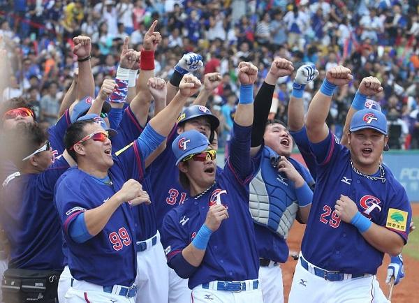 2015 世界12強棒球賽