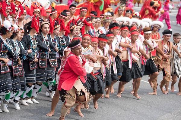 原住民精神