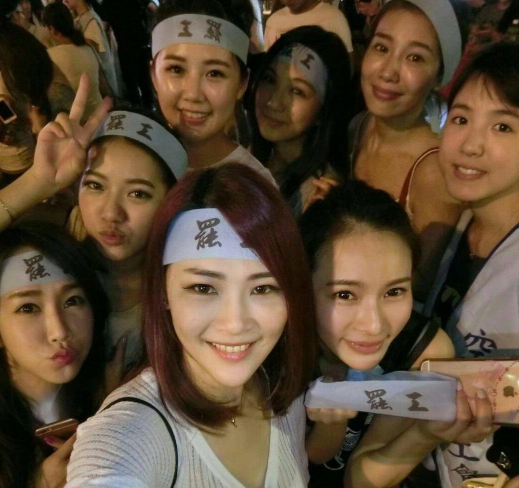 2017 華航空姐首次罷工