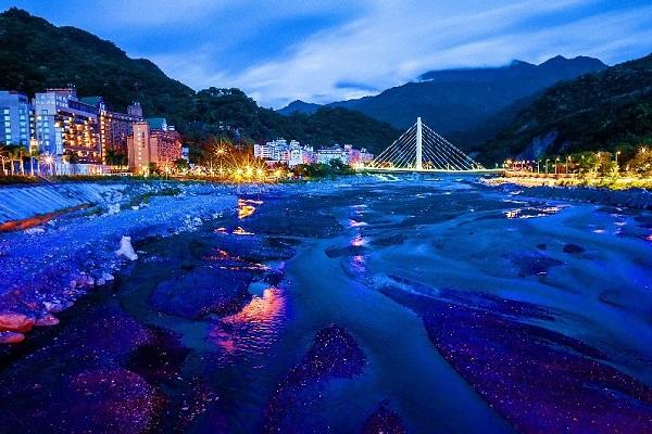 台東知本溫泉
