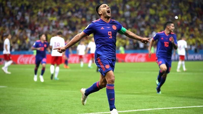 哥倫比亞3:0踢走波瀾