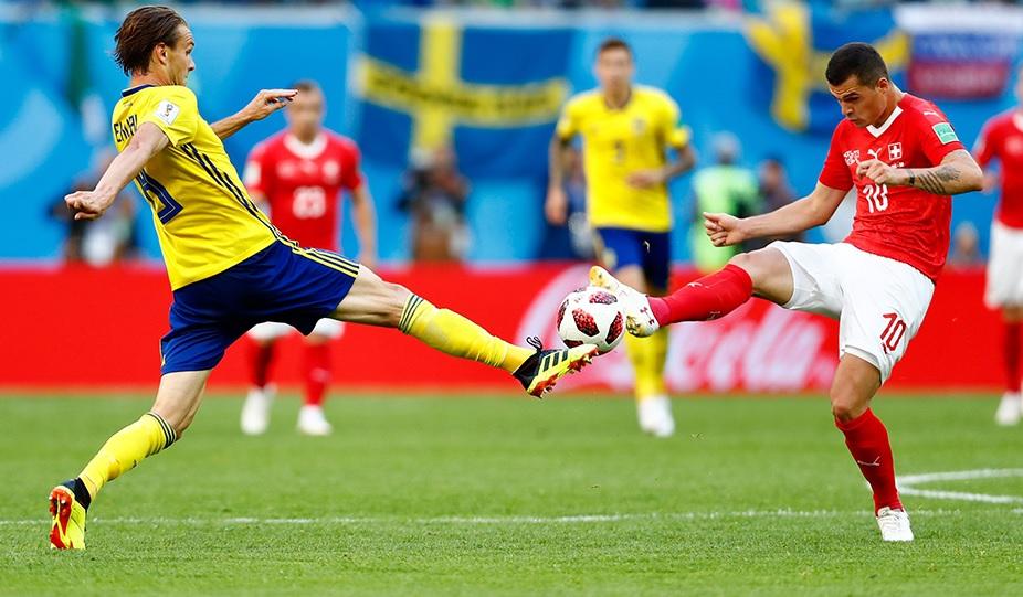 瑞典1:0打包瑞士