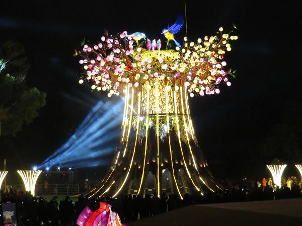2020 台灣燈會